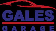 Gales Garage Logo
